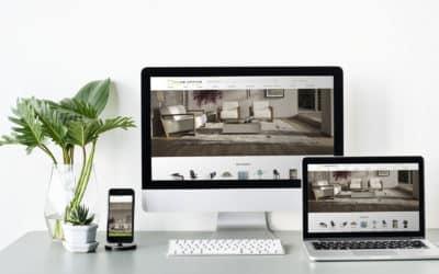 Un nouveau site pour HB-Office